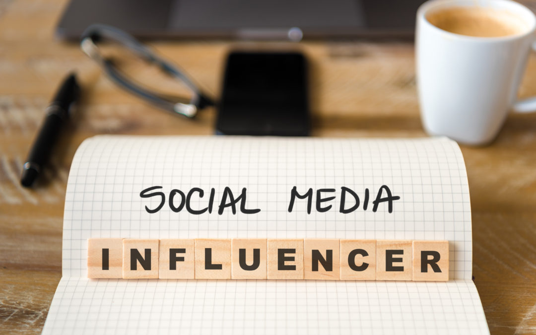 Influencer e sponsored post: i dati di giugno 2020