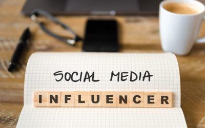 Influencer e sponsored post: i dati di giugno 2020