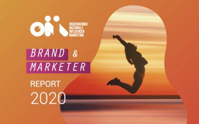 Lo scenario 2020 dell'influencer marketing in Italia [REPORT]