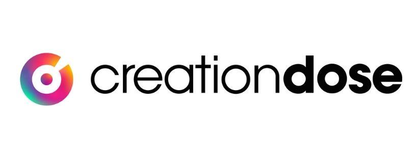 creationdose logo