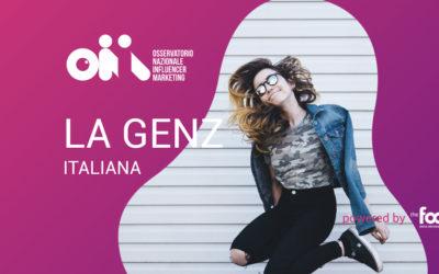 La Gen Z italiana: tra social media e creator