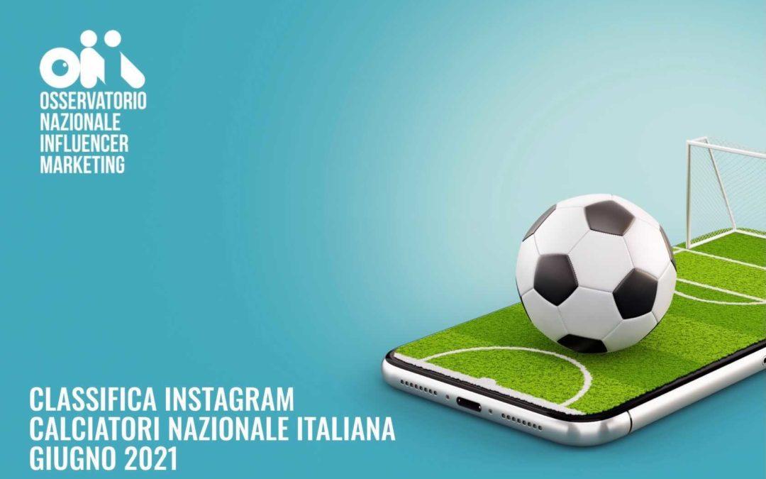 Classifica Calciatori Nazionale Italiana